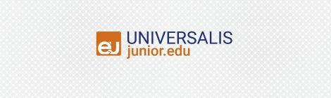 Encyclopédie Universalis Junior