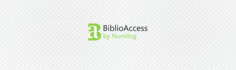 BiblioAccess By Numilog