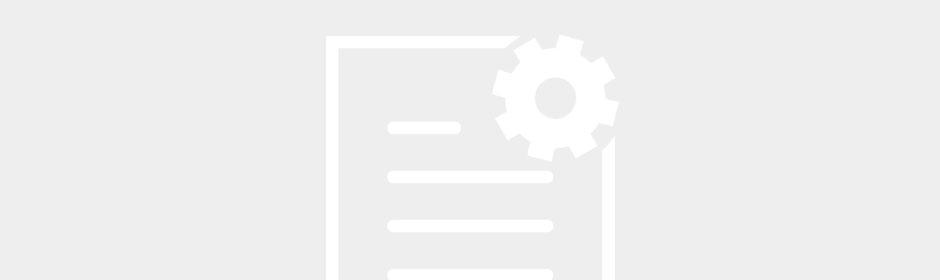 Documentations et outils à destination des informaticiens