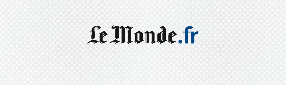 Les archives du Monde et du Monde.fr