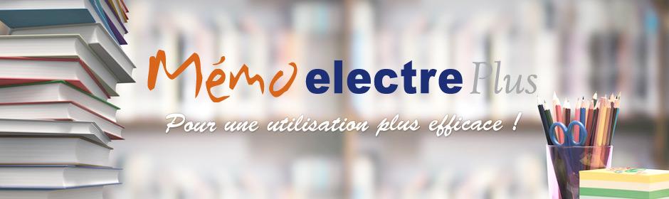 Nouveau tutoriel : le service Mémoelectre Plus