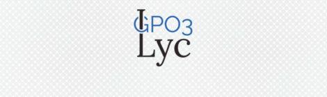 GPO3 Lycée