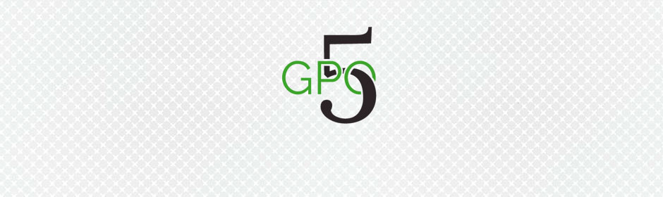 GPO 5 Voie professionnelle