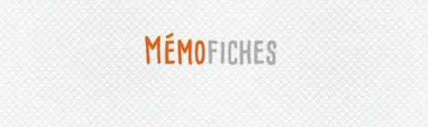 Mémofiches