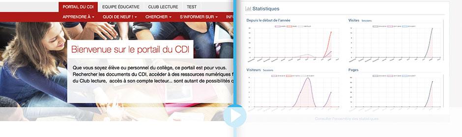 Kit de présentation e-sidoc V2