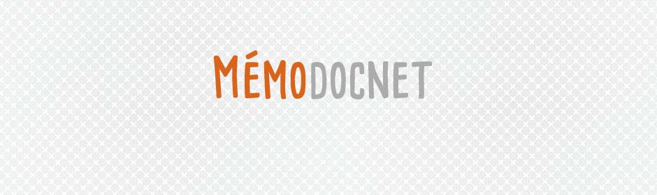 Mémodocnet