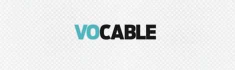 La plateforme numérique Vocable